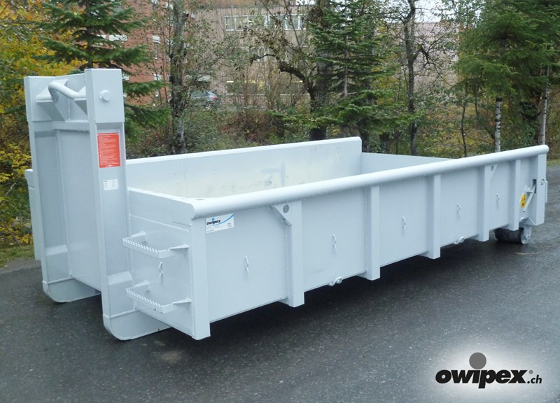 Abrollcontainer 6,6 m3 | Container | Agropool