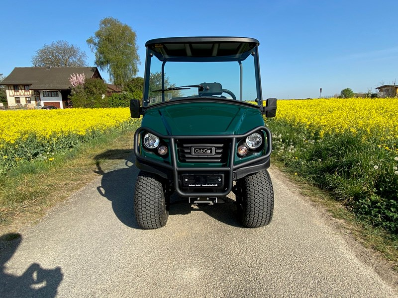 Club Car Carryall 550 Elekro Transporter | Kleintransporter | Agropool